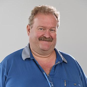 Peter Brehm