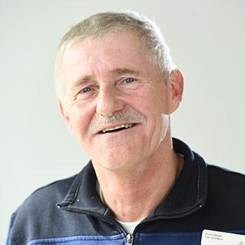 Rainer Dressel